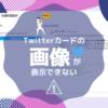 Twitterカードの画像が表示できない。【Luxeritas】 | hicolor times